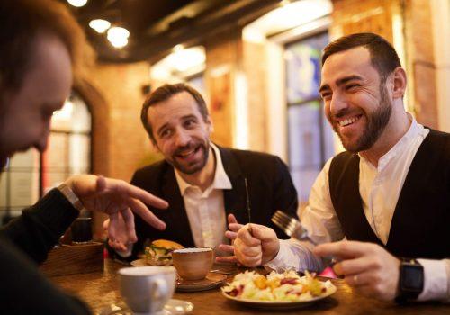 Bedrijfsfeest houden bij Café Dennenoord in Roggel