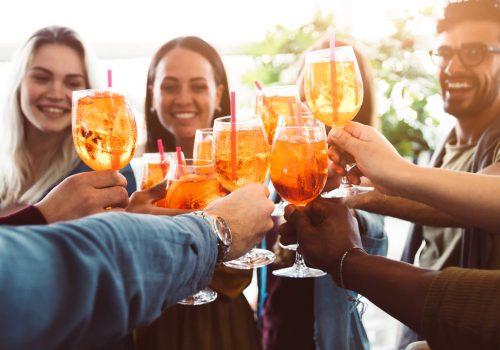 Familiedagen vieren bij Café Dennenoord in Roggel