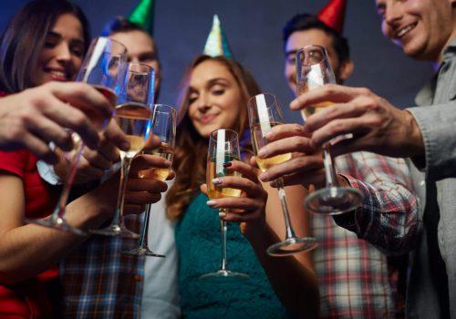 Verjaardag of jubileum vieren bij Café Dennenoord in Roggel